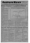 Daily Eastern News: March 02, 1979 by Eastern Illinois University