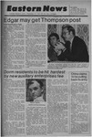Daily Eastern News: March 06, 1979 by Eastern Illinois University