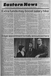 Daily Eastern News: March 07, 1979 by Eastern Illinois University