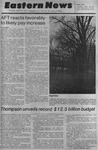 Daily Eastern News: March 08, 1979 by Eastern Illinois University