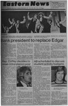 Daily Eastern News: March 12, 1979 by Eastern Illinois University