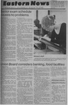 Daily Eastern News: March 21, 1979 by Eastern Illinois University