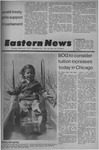 Daily Eastern News: March 22, 1979 by Eastern Illinois University
