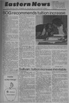 Daily Eastern News: March 23, 1979