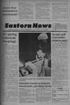 Daily Eastern News: March 14, 1979 by Eastern Illinois University