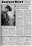 Daily Eastern News: May 01, 1979 by Eastern Illinois University