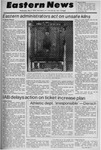 Daily Eastern News: May 02, 1979 by Eastern Illinois University