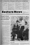 Daily Eastern News: May 03, 1979 by Eastern Illinois University