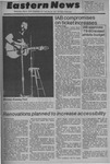 Daily Eastern News: May 09, 1979 by Eastern Illinois University