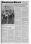 Daily Eastern News: November 06, 1979 by Eastern Illinois University