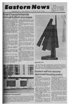 Daily Eastern News: November 07, 1979 by Eastern Illinois University