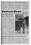 Daily Eastern News: November 09, 1979 by Eastern Illinois University
