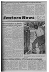 Daily Eastern News: November 19, 1979 by Eastern Illinois University