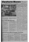 Daily Eastern News: November 26, 1979 by Eastern Illinois University