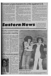 Daily Eastern News: November 27, 1979 by Eastern Illinois University