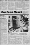 Daily Eastern News: November 28, 1979 by Eastern Illinois University