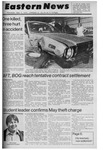 Daily Eastern News: September 05, 1979