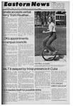 Daily Eastern News: September 06, 1979