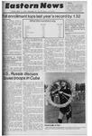 Daily Eastern News: September 11, 1979
