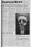 Daily Eastern News: September 12, 1979 by Eastern Illinois University