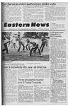 Daily Eastern News: September 14, 1979