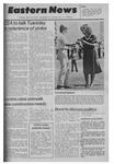 Daily Eastern News: September 18, 1979