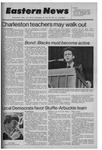 Daily Eastern News: September 19, 1979