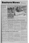 Daily Eastern News: September 25, 1979