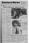 Daily Eastern News: September 26, 1979