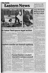Daily Eastern News: October 02, 1980