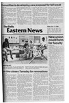 Daily Eastern News: October 03, 1980