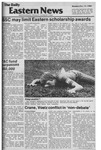 Daily Eastern News: October 13, 1980