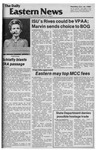 Daily Eastern News: October 16, 1980 by Eastern Illinois University