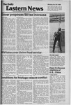 Daily Eastern News: October 20, 1980 by Eastern Illinois University