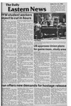 Daily Eastern News: October 24, 1980 by Eastern Illinois University