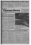 Daily Eastern News: September 02, 1980 by Eastern Illinois University