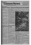 Daily Eastern News: September 04, 1980 by Eastern Illinois University