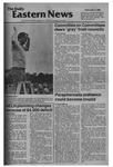 Daily Eastern News: September 05, 1980 by Eastern Illinois University