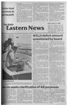 Daily Eastern News: September 12, 1980 by Eastern Illinois University