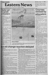 Daily Eastern News: September 15, 1980 by Eastern Illinois University