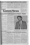 Daily Eastern News: September 16, 1980 by Eastern Illinois University