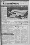 Daily Eastern News: September 17, 1980 by Eastern Illinois University