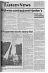 Daily Eastern News: September 19, 1980 by Eastern Illinois University