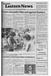 Daily Eastern News: September 22, 1980 by Eastern Illinois University