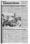 Daily Eastern News: September 23, 1980 by Eastern Illinois University