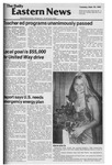 Daily Eastern News: September 30, 1980 by Eastern Illinois University