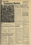 Daily Eastern News: April 07, 1981
