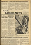 Daily Eastern News: April 09, 1981