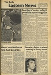 Daily Eastern News: April 10, 1981