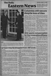 Daily Eastern News: April 13, 1981